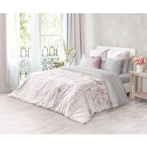 цена Комплект постельного белья Волшебная ночь семейный, ранфорс, Moth (735648) онлайн в 2017 году