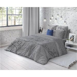 Комплект постельного белья Волшебная ночь 2 сп, ранфорс, Line (738215)