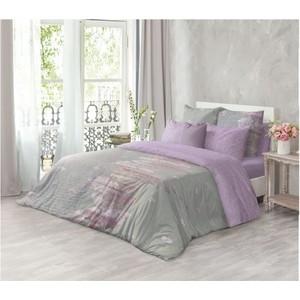 Комплект постельного белья Волшебная ночь евро, ранфорс, Poem (738221)