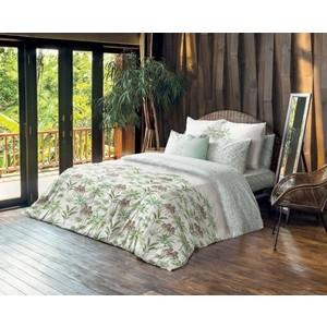 цена Комплект постельного белья Волшебная ночь 2 сп, ранфорс, Zebrano (740986) онлайн в 2017 году