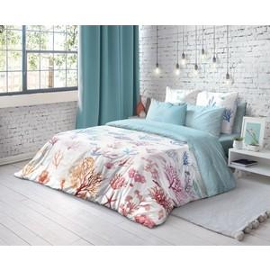 Комплект постельного белья Волшебная ночь 2 сп, ранфорс, Coral (740993)