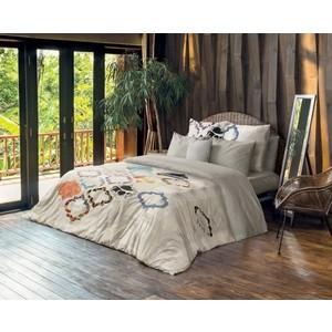 Комплект постельного белья Волшебная ночь 2 сп, ранфорс, Jordan (740994)