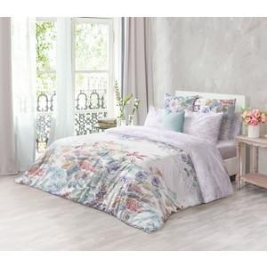 Комплект постельного белья Волшебная ночь евро, ранфорс, Pansy (741003)