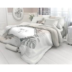 Комплект постельного белья Волшебная ночь евро, ранфорс, Vibes (743116)