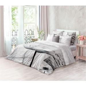 Комплект постельного белья Волшебная ночь семейный, ранфорс, Poppy (743123)