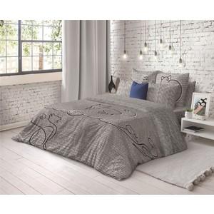 Комплект постельного белья Волшебная ночь 1,5 сп, ранфорс, Line (743973)