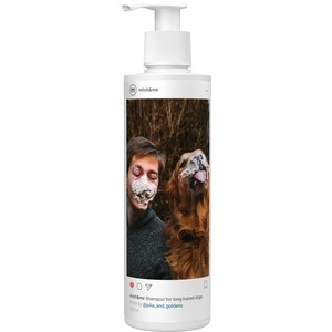 Шампунь MITCH&ME Shampoo for Long-haired Dogs для собак с длинной шерстью 250мл