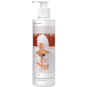 Шампунь MITCH&ME Hypoallergenic Shampoo for Dogs гипоаллергенный без запаха и красителей для собак 250мл