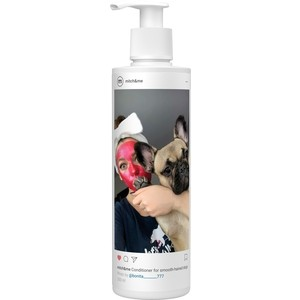 Кондиционер MITCH&ME Conditioner for Smooth-haired Dogs для гладкошерстных собак 250мл