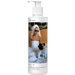 Кондиционер MITCH&ME Hypoallergenic Conditioner for Dogs гипоаллергенный без запаха и красителей для собак 250мл
