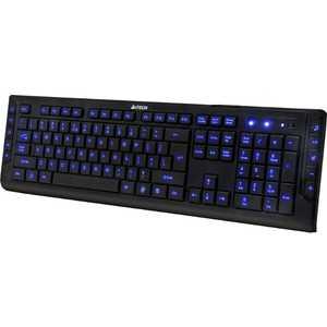 лучшая цена Клавиатура A4Tech KD-600L