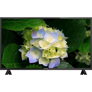 Фото - LED Телевизор StarWind SW-LED40BA201 выключатель werkel двухклавишный проходной с подсветкой шампань рифленый wl10 sw 2g 2w led золотой