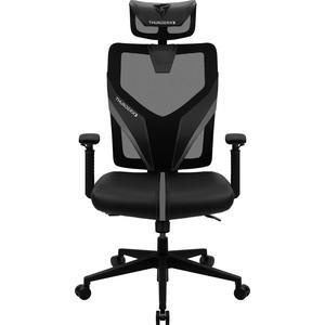 Кресло компьютерное игровое ThunderX3 YAMA1 black