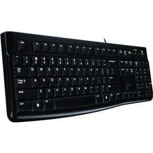 Клавиатура Logitech K120 EER (920-002506)