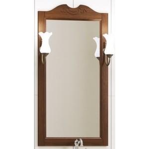 Зеркало Opadiris Клио 50 с светильниками, нагал P46 (Z0000001899 + 00000001041)