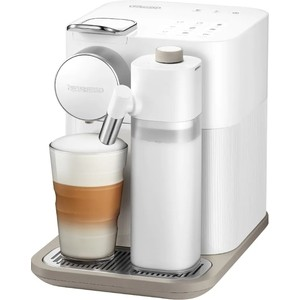 Капсульная кофемашина DeLonghi EN 650.W