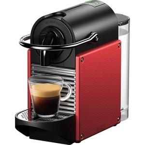 Капсульная кофемашина Nespresso DeLonghi EN 124.R цена и фото