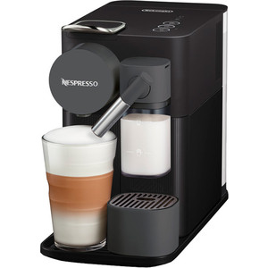 Капсульная кофемашина Nespresso DeLonghi Lattissima One EN 500.B цена 2017