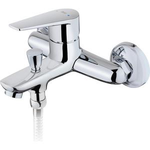 Смеситель для ванны Teka Sineu с душем (831221200)