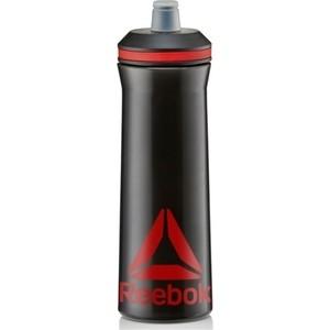 Бутылка для воды Reebok RABT-12005BK 750 ml (черн)