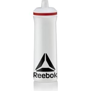 Бутылка для воды Reebok RABT-12005CLRD 750 ml (бел-красн)