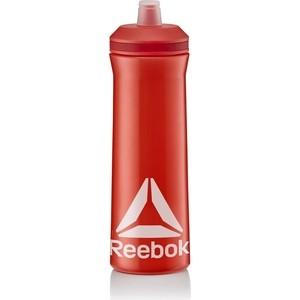 Бутылка для воды Reebok RABT-12005RD 750 ml. Красн.
