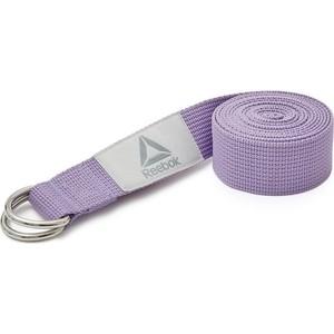 Ремень для йоги Reebok Фиолетовый RAYG-10023PL