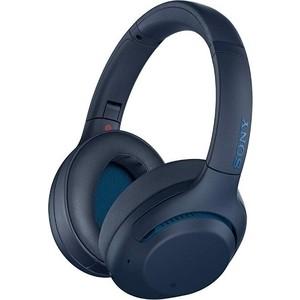 цена на Наушники Sony WH-XB900N blue