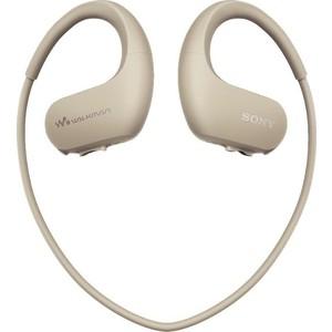 цена на MP3 плеер Sony NW-WS414 beige