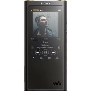 цена на MP3 плеер Sony NW-ZX300 black