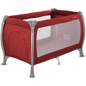 Манеж кровать Inglesina Lodge, цвет BRICK