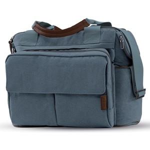 Сумка для коляски Inglesina DUAL BAG, цвет ASCOTT GREEN