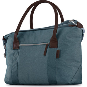 Сумка для коляски Inglesina QUAD DAY BAG, цвет ASCOTT GREEN
