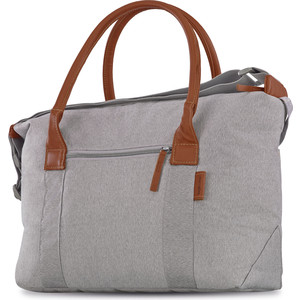 Сумка для коляски Inglesina QUAD DAY BAG, цвет DERBY GREY