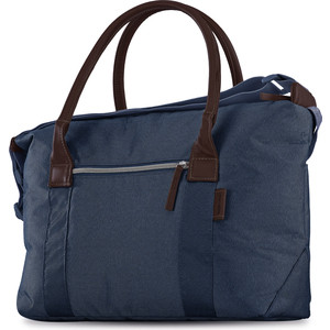 Сумка для коляски Inglesina QUAD DAY BAG, цвет OXFORD BLUE