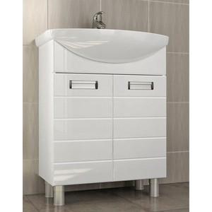 Мебель для ванной VIGO Венто 60 белая