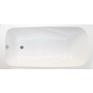 Акриловая ванна Vagnerplast Aronia 150x70 (VPBA157ARN2X-04)