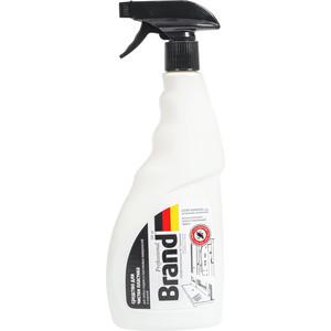 Чистящее средство Brand Professional для пластика спрей c антистатическим эффектом 500 мл