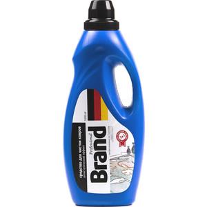 Чистящее средство Brand Professional для ковров и мягкой мебели 1 л (не требует смывания водой)