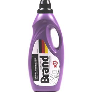 Средство для мытья пола Brand Professional 1 л (не требует смывания водой)