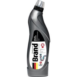Чистящее средство Brand Professional для дезинфекции и профилактики засоров 750 мл (для всех типов труб, включая пластиковые)