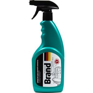 Чистящее средство Brand Professional для ванн, раковин и кафеля от налёта ржавчины 750 мл (спрей)