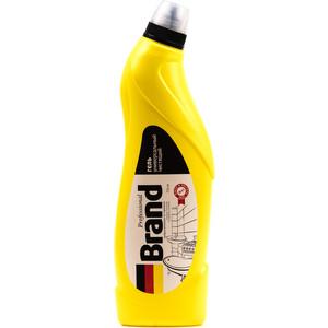 Чистящее средство Brand Professional универсальное 10в1 дезинфицирующий гель с хлором 750 мл