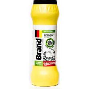 Чистящее средство Brand Professional Хлор-эффект для керамических, эмалированных и нержавеющих поверхностей 480 г
