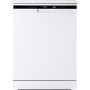 Посудомоечная машина Weissgauff DW 6016 D cтеклянный стакан quiet life xn 6016