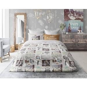 Комплект постельного белья Love me 1,5 сп Traveler (711535)