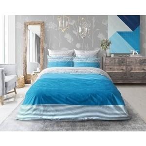 Комплект постельного белья Love me евро, Latter в сумке (711090)