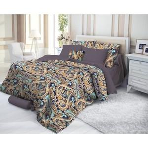Комплект постельного белья Verossa 2 сп сатин Deria (719537)