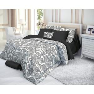 Комплект постельного белья Verossa 2 сп сатин Guise (719549)