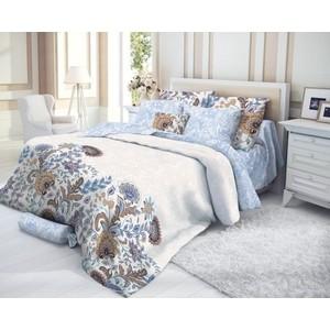 купить Комплект постельного белья Verossa 2 сп сатин Ivy (719544) по цене 2586.5 рублей